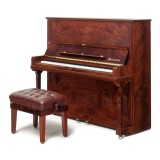 BSD upright mahogany